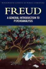a-general-introduction-to-psychoanalysis
